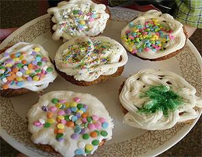 Cake Cooking Birthday Oakville Burlington